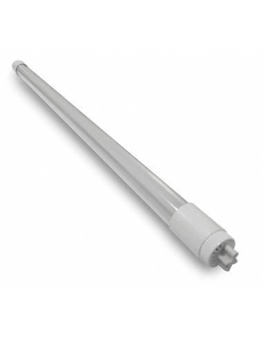 TUBO LED 60CM, 330º DE 10W TIPO T8. Imágen fluorescente led