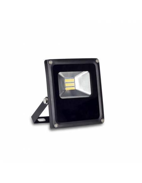 Proyector LED 10W de exterior, modelo FORK.