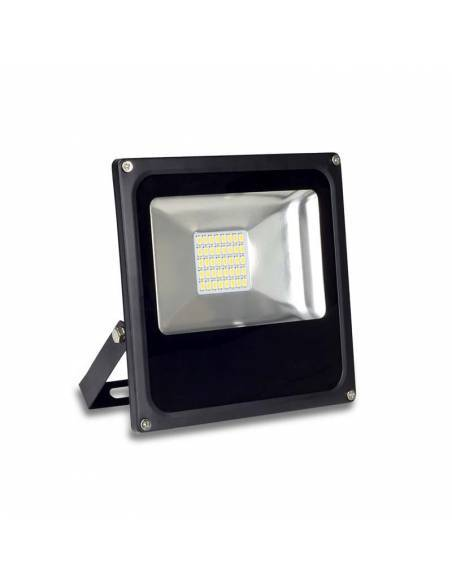 Proyector LED 20W de exterior, modelo FORK.