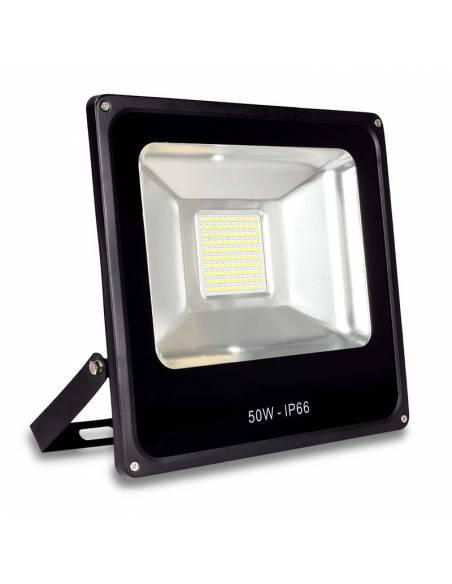 Proyector LED 50W de exterior, modelo FORK.