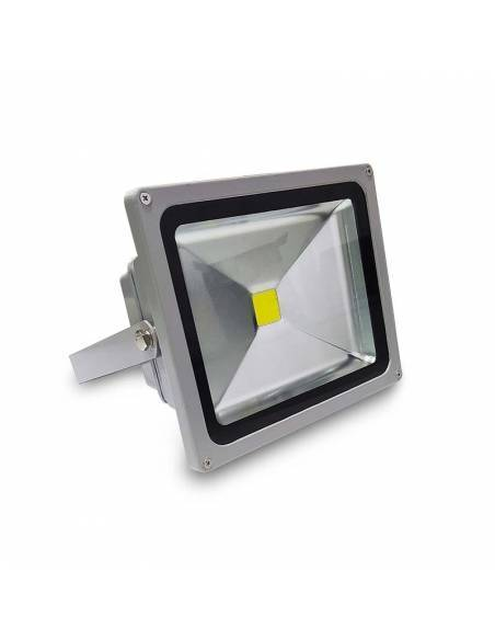 Proyector LED de 30W, modelo EXTERIOR.