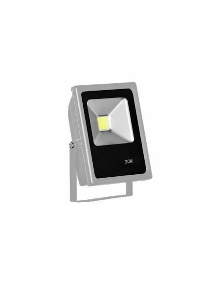Proyector LED 20W de exterior, modelo CONCORD.