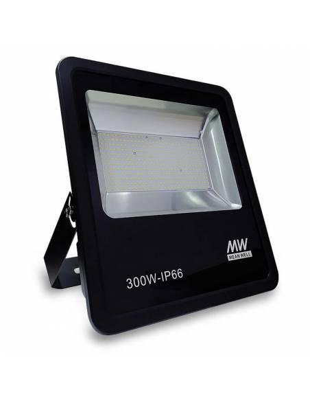 Proyector LED 300W de exterior, modelo FORK.