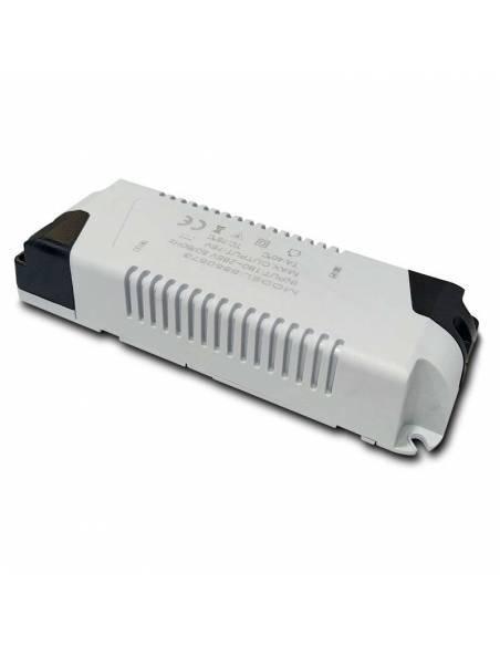 Driver LED dimmable para Downlight y plafones modelo slim de 20W a 24W.