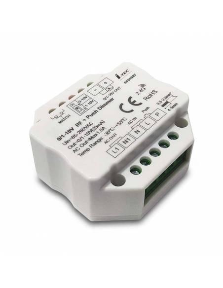 Controlador LED modelo 4 para paneles led.