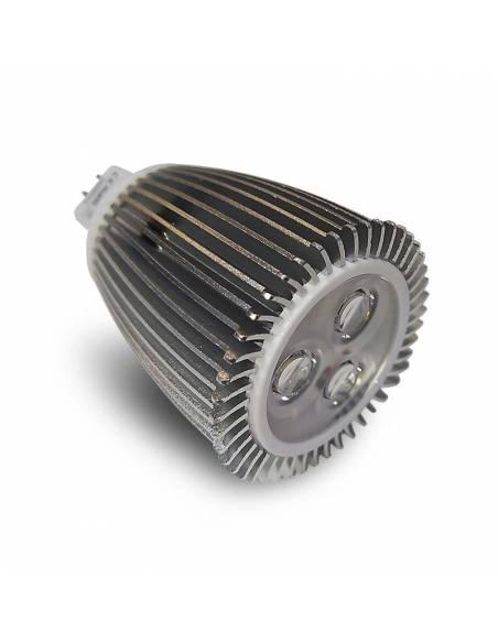 Bombilla dicroica LED MR16 9W, imagen 3.